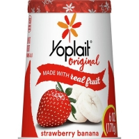 Yoplait Yogurt = $0.40 per cup at Tops (thru 11/14) with coupon