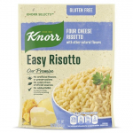 5 FREE Knorr Selects Sides (after points)
