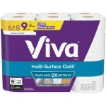 Viva Paper Towels Deal with Triple Stack!