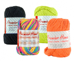 Dollar Tree Closeout $1 Yarn Skeins While Supplies Last